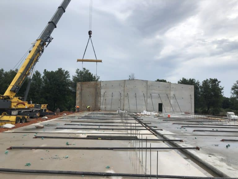 Tilt-Up Concrete Contractors Florida 7